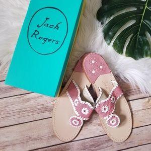NEW Jack Roger's original sandals